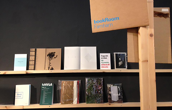 bookroom tableclose