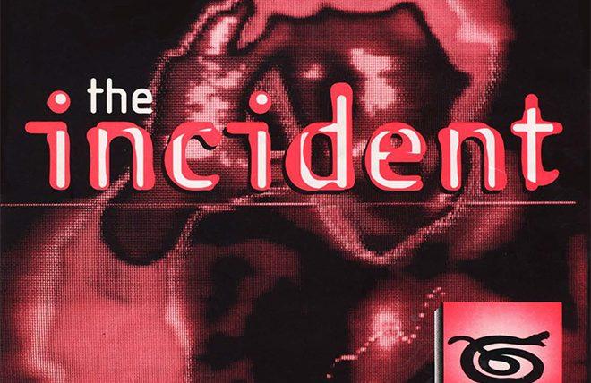 The Incident II 1996-1 web